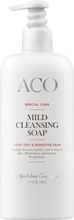 ACO Special Care Mild cleansing Soap Oparfymerad 300ml