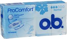 OB Tamponger OB ProComfort Normal 16 st