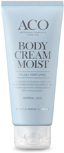 ACO Body Cream Moist Parfymerad 100ml