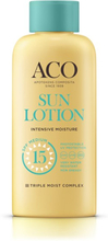 ACO Sun Lotion SPF15 200ml