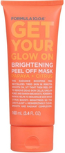 Formula 10.0.6 Get Your Glow On Peel Off Mask 100 ml