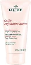 Nuxe Gentle Exfoliating Gel 75 ml