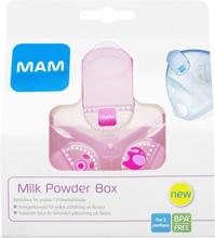 MAM Mam Milk Powder Box - Blandade Färger