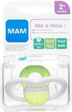 MAM Bite & Relax 1 st