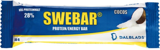 Dalblads;Swebar Swebar Cocos 55 g