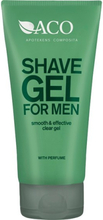 ACO For Men Shave Gel 175 ml