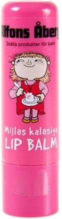 Alfons Åberg Millas Kalasiga Lipbalm 4,5 g