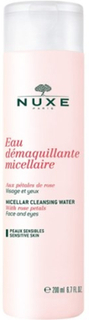 Nuxe Micellar Cleansing Water 200 ml