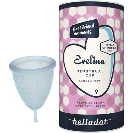 Belladot Evelina Menskopp storlek Large & Plus