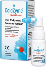 ColdZyme OneCold 7 ml