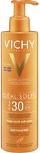 Vichy Ideal Soleil Anti-Sand Milk SPF 30 200 ml