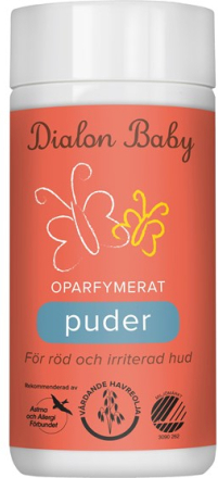 Dialon Baby Puder 100 G