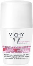 Vichy Antiperspirant Beauty Deo 48H