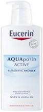 Eucerin Aquaporin Shower 400ml