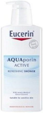 Eucerin Aquaporin Shower 400ml