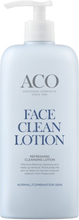 ACO Face Refreshing Cleansing Lotion 400 ml