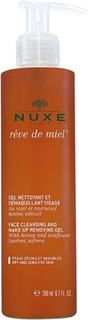 Nuxe Reve de Miel Face Cleansing and Make-Up Removing Gel 200 ml