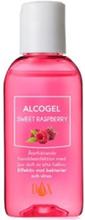 Dax Alcogel Sweet Raspberry 50 ml