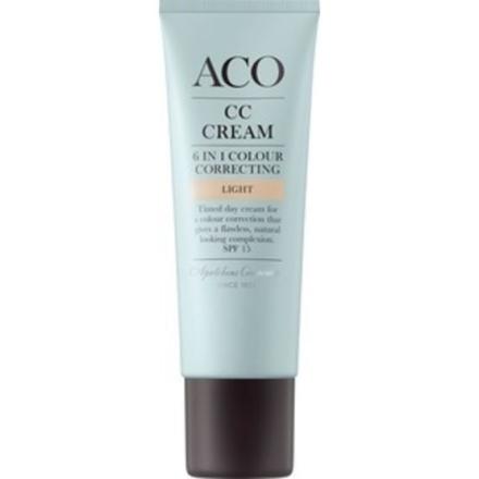 ACO Cc-Cream Light