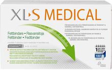 XL-S Medical Fettbindare 180 tabletter