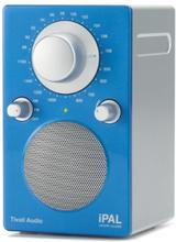 Tivoli Audio PAL Bluetooth - White / Blue