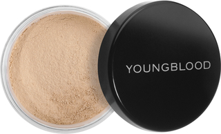 Loose Mineral Rice Setting Powder 10g Youngblood Puder