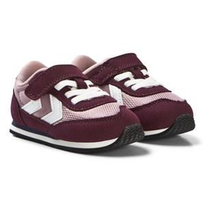 Hummel Reflex Infant Shoes Crushed Violets 23 EU - Babyshop