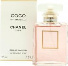 Chanel Coco Mademoiselle Eau de Parfum 35ml Spray