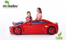 Bilsenger EVO-Sport – LED LYS