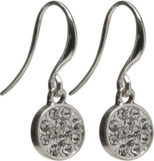 Pilgrim Classic Earring Øredobber Smykker Sølv PILGRIM