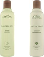Aveda Set Rosemary Mint Shampoo + Conditioner