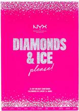 Diamonds & Ice Please! Holiday Countdown Calendar -