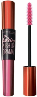 Maybelline - The Falsies Push Up Drama Mascara - Very Black