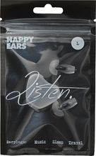 Happy Ears Öronproppar L