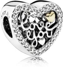 Pandora Love you Berlock