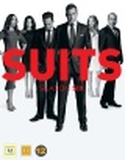 Suits - Säsong 6 (4 disc)