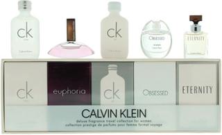 Calvin Klein Deluxe For Women Gaveæske
