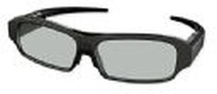 3D-glasögon X105-RF-X1