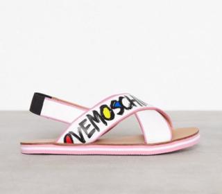 Love Moschino Love Moschino Sandal Sandaler Rosa