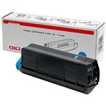 OKI Toner cyan for C5200 C5400 3000pages
