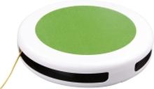 Kattleksak M-Pets Rudder Elektronisk, Vit/grön