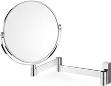 Linea Sminkspegel Blank 18 cm Blankt Rostfritt