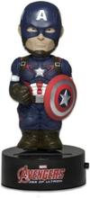 MarvelCaptain America Body Knocker
