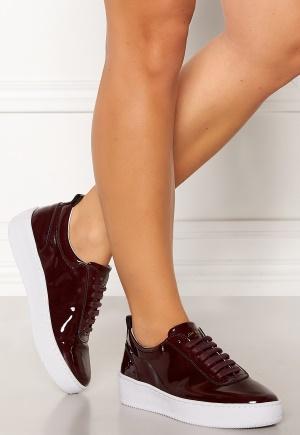 Jim Rickey Clip Shoe 002 Bordeaux 36