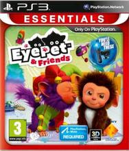 EyePet Friends (Essentials) (PS3)