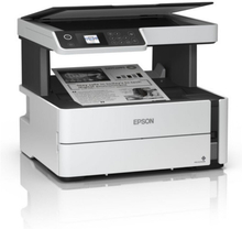 Multifunktionsprinter Epson EcoTank ET-M2140 39 ppm 2400 dpi USB WiFi Monochrome