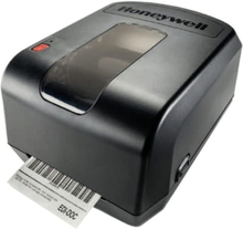 Termisk printer Honeywell PC42IITE 100 mm/s LAN Sort