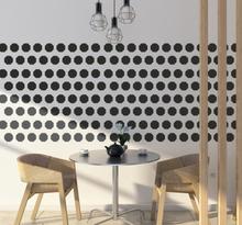 Decoratieve Muursticker Cirkels