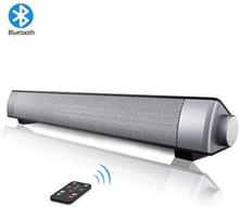 Sound bar PC Sølvfarvet (Refurbished B)