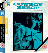 Cowboy Bebop: Complete Collection (Blu-ray) (4 disc) (Import)